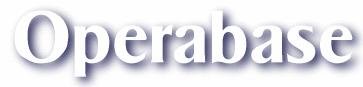 OperaBase Potente motor online para amantes de la musica lirica
